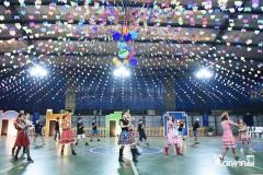 Festa Geração Darwin - Vila Velha