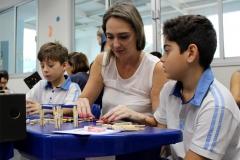 Jogos Matemáticos com a Família - Integral