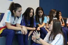 Integração 9ª ano e Ensino Médio