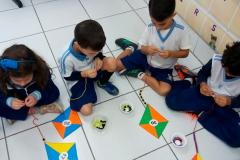 Infantil - Pipa 1