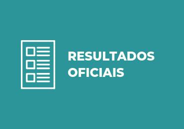 Resultados Oficiais