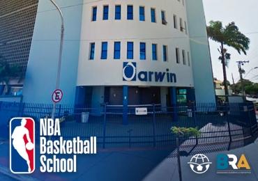 NBA Basketball School chega ao Darwin Vila Velha