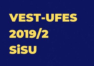 SiSU 2019/2: Darwin conquista o 1º lugar geral na Ufes