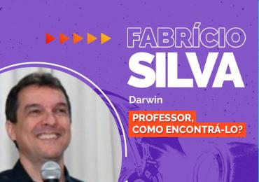 Projeto do Darwin para captação de professores é tema de palestra em Curitiba