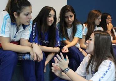 Projeto Integração facilita transição entre ensinos Fundamental e Médio