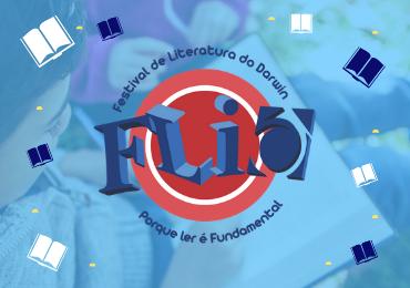 Acesse aqui a Revista Literária do FLiD 2019
