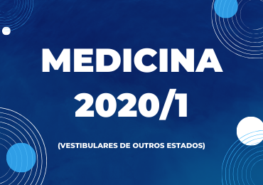 Medicina 2020/1: confira os resultados do Darwin em universidades de fora do ES