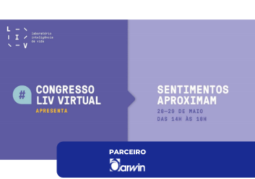 Pais e professores: inscrevam-se no Congresso LIV Virtual
