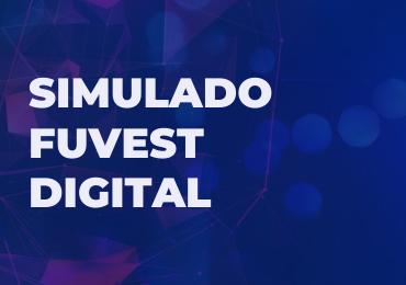 2ª edição do Simulado Fuvest Digital será realizada em outubro
