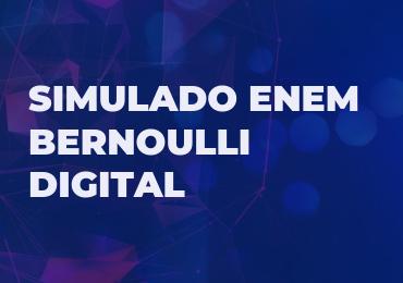 Prepare-se para o Enem com o 6º Simulado Enem Digital