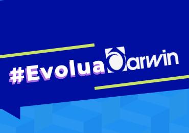 #EvoluaDarwin oferta descontos para o 6º ano em Vila Velha