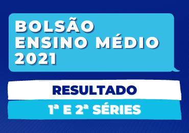 Acesse aqui o resultado do Bolsão Darwin 2021 para 1ª e 2ª séries