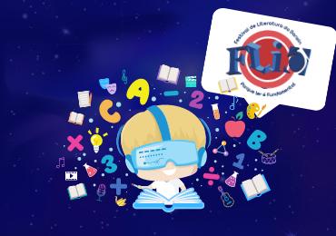 FLiD Virtual 2020 promove manhã de leitura e criatividade neste sábado (21)