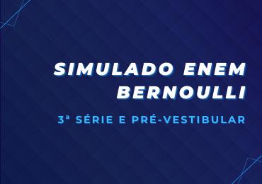 #TeamDarwin: confira as orientações para o 2º Simulado Enem Bernoulli