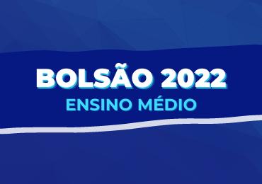 Bolsão Ensino Médio 2022 – veja o resultado