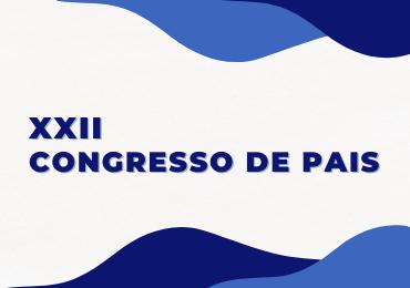 Congresso de Pais 2021 será no dia 11 de setembro