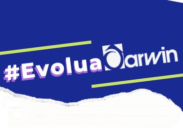 #EvoluaDarwin 2022: descontos de até 75% para o 6º e 9º ano em Vila Velha